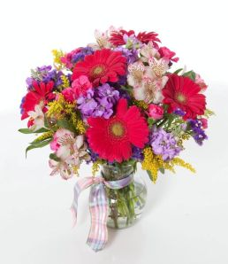 Simply Spring bouquet